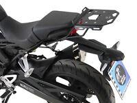Honda CB300R (From 2018) Minirack Soft Luggage Rear Rack BY HEPCO & BECKER