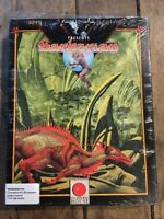 Psygnosis' Barbarian (Commodore 64 / 128) Melbourne House