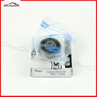 10 Pcs KOYO JTEKT 608-2RS Rubber Seals Ball Bearing Made in Japan 8x22x7mm NEW