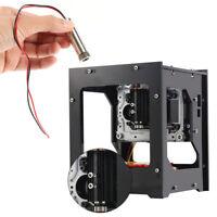 1500mW Laser Diode Head Module 405nm Blue-violet Light 5V fr NEJE Engraver lsy