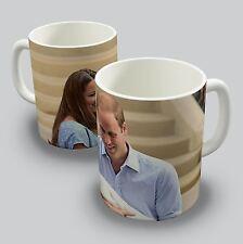 Royal Baby George Alexander Louis Souvenir Mug Prince William And Kate Middleton