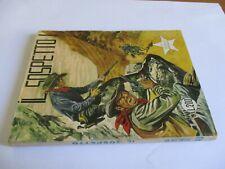 Il Piccolo Ranger n.43 Originale Prima Edizione con Cartolina Tex - Ottimo.