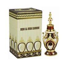 Dehnal Oudh Cambodi Exquisite High Quality AAA GRADE  Oudh 3mlAttar ittar
