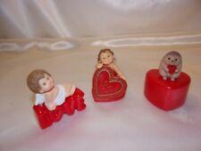 Hallmark Valentine Merry Miniatures
