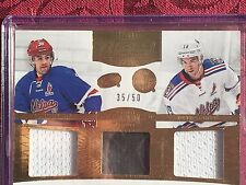2013/14 Panini Dominion Rookie Showcase /50 Ryan Murphy Justin Schultz RS-MS
