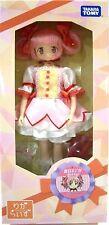 "Takara Tomy LICCA Puella Magi Madoka Magica 9"" Madoka Kaname Plush Doll F546"
