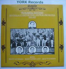 Ben Pollack-futuristica Rhythm-condizioni eccellenti LP DISCO Saville SVL 154