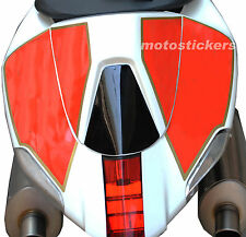 Adesivi moto - APRILIA RSV 1000  07 tabelle adesive POSTERIORI - rear  stickers