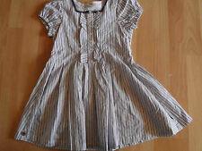 JOTTUM schönes Kleid m. Rüschen SCILLA Gr. 116 NEU