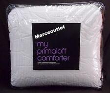 Department Store My Primaloft Down Alternative FULL - QUEEN Comforter