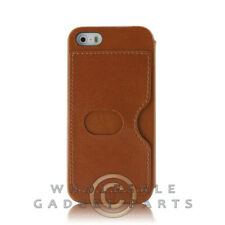 Apple iPhone 5S/SE Prodigee Case Jackit - Brown