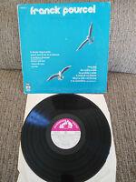 """Franck Pourcel Amour Danse Et Violons N 41 - LP vinyl Vinyl 12 """" 1974 Turkey Ed"""