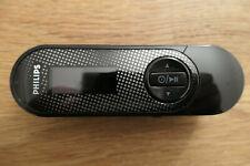 MP3-Player Philips GoGear 4 GB wenig benutzt wie neu gute Funktion super Klang
