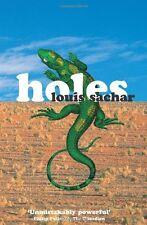 Holes By Louis Sachar. 9780747544593