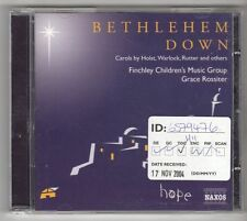 (GL710) Bethlehem Down, 22 tracks various artists - 2004 CD