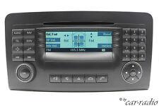 Original Becker Mercedes-Benz be6089 SPG 50 Lecteur CD Navigation Autoradio