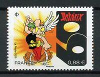 France Stamps 2019 MNH Asterix 60 Years Comics Cartoons 1v Set