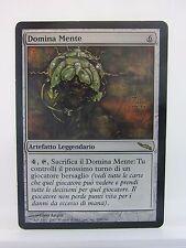 Domina Mente -Mindslaver - Mirrodin - EXC ITA/ENG - MTG