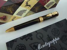 Montegrappa Game of Thrones  -  Kugelschreiber -   Baratheon !