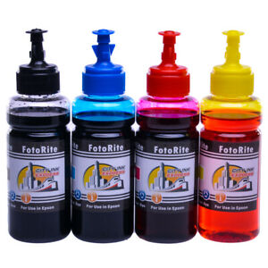 CISS continuous Dye ink refill kit Non OEM Epson T405 Range