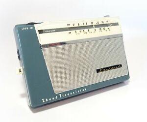 STANDARD TRANSISTOR RADIO