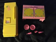 My Little Pony Paradise Estate Kitchen Lot