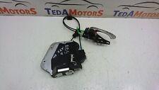 TOYOTA RAV4 MK3 '06-12 REAR RIGHT DRIVER SIDE DOOR LOCK
