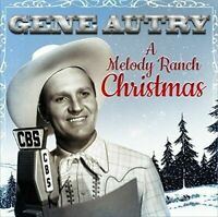 Gene Autry - A Melody Ranch Christmas Party [New Vinyl LP]