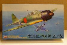 Maquettes Mitsubishi 1:48
