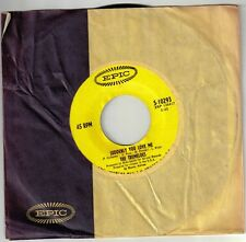 TREMELOES, THE  (Suddenly You Love Me)  Epic 5-10293