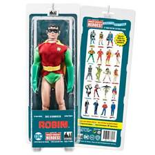 12 Inch Retro DC Comics Action Figures Series: Robin