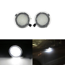 For Toyota Tundra 07-17 Sequoia 08-2017 Led Under Side Mirror Puddle Light Lamp