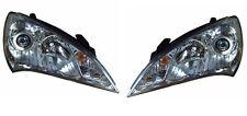 New Genuine Part OEM Head Light Lamp RH LH for Hyundai Genesis Coupe 2009 - 2012