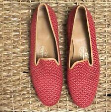 Stubbs Wootton Women's Loafer Size 9