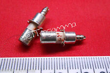 1-6 pF compensatore capacitivo tubetto trimmer capacitor variabile ref g