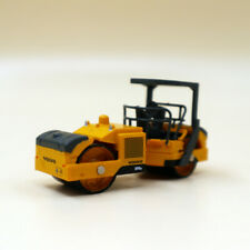 Maquinaria 1/87 VOLVO JCB Liebherr New Holland Engineering Diecast Models Toys