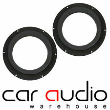 "CT25VW05 Volkswagen VW Touran 2004 On Front Door Car Speaker Adaptors 6.5"" 17cm"