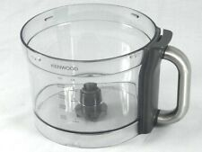 Simac FP480 Kenwood Plastique Acrylique Pichet Tasse /& Bearing Assembly FP190 FP196