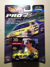 Hotwheels 1998 Pro Racing NASCAR Johnny Benson