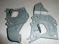 Toyota Corolla 5 Door 1997-2001 Factory Tape Player Stereo Deck Brackets