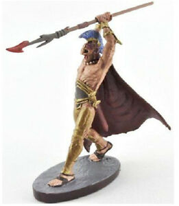 DeAgostini Mythological Lead Figure - Odysseus - CH06