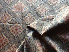 Vintage Next Interiors Cotton Interiors Fabric 'Tiffany' Rosebury Collection