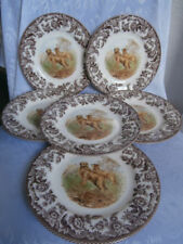 Tableware Spode Pottery Side Plates