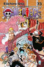 Fumetto - Manga - Star Comics - One Piece New Edition 73 - Nuovo !!!