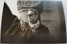 ⭐⭐⭐⭐  Wolfgang Joop  ⭐⭐⭐⭐ Orig.  Autogramm Autogrammkarte   ⭐⭐⭐⭐ GNTM  ⭐⭐⭐⭐