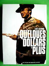 DVD Et Pour Quelques Dollars De Plus Clint Eastwood édition 2 DVD collector neuf