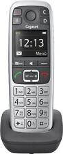 Gigaset E560HX platin (Mobilteil inkl. LS)