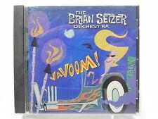 The Brian Setzer Orchestra : Vavoom! CD