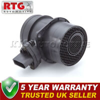 Mass Air Flow Meter Sensor Fits Seat Leon (Mk2) 2.0 TDI