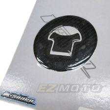 Tankdeckel Schutz Pad 3D Kohlefaser Blick für HONDA CB500F X CBR500R MSX125